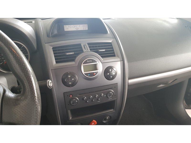 Renault Mégane Sedan 1.5dCi105 Expression