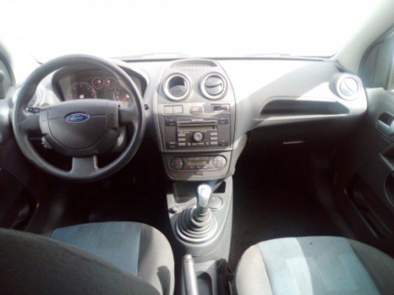Ford Fiesta 1.4 68CV Ambiente