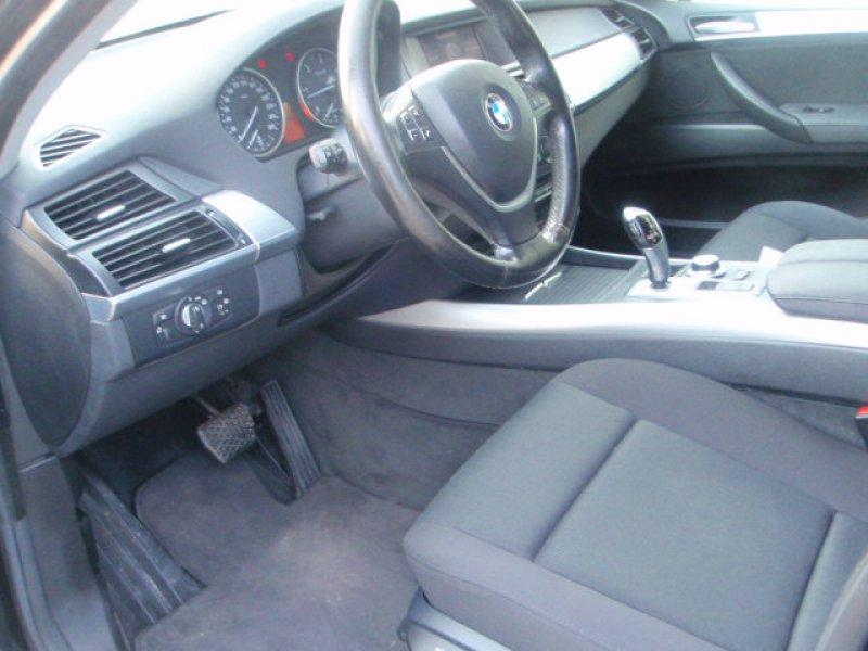 BMW X5 E-70  3.0 D     235 HP