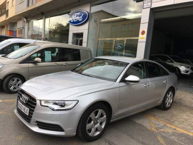 Audi A6 2.0 TDI 170cv DPF Corporate