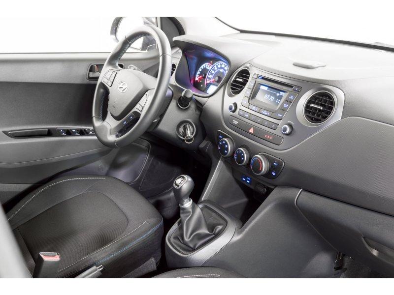 Hyundai I10 1.0 Go!