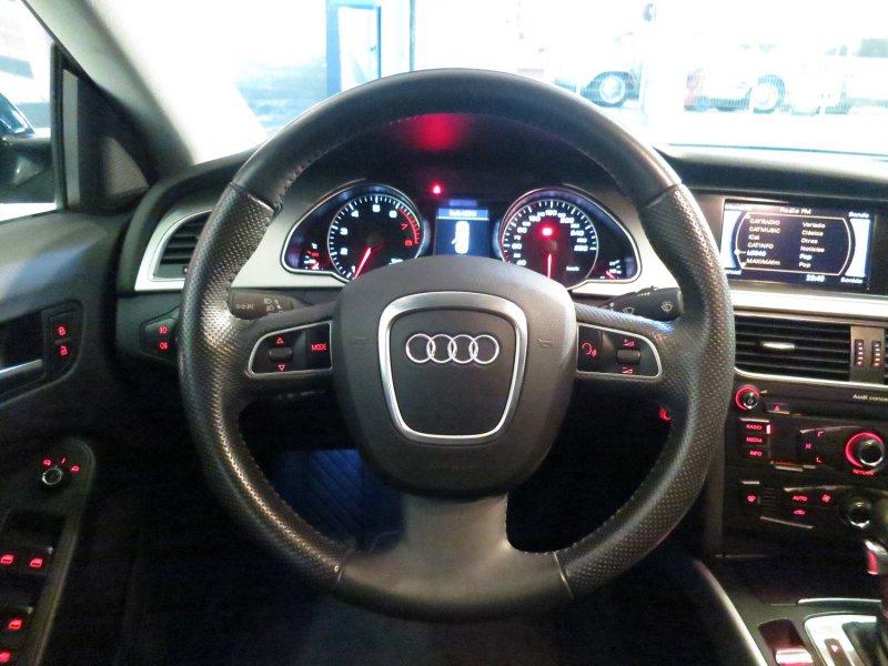 Audi A5 Sportback 2.0 TFSI 180cv Multitronic -