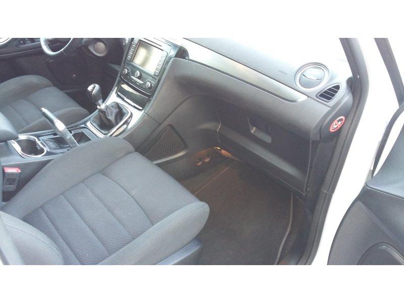 Ford Galaxy 2.2 TDCi 200cv DPF Titanium