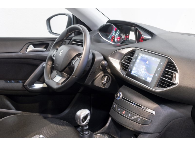 Peugeot 308 SW 1.6 BlueHDi 120 Active