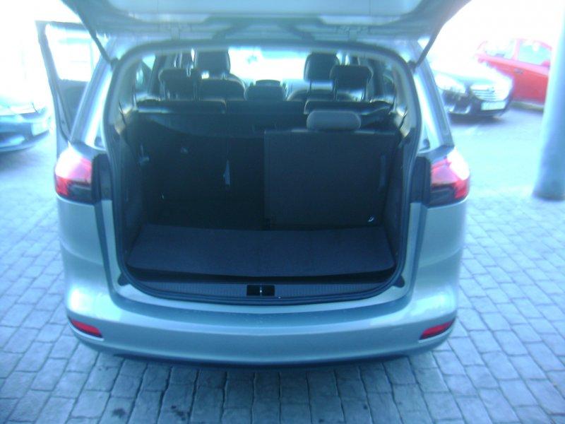 Opel Zafira Tourer 2.0 CDTi 130 CV Selective