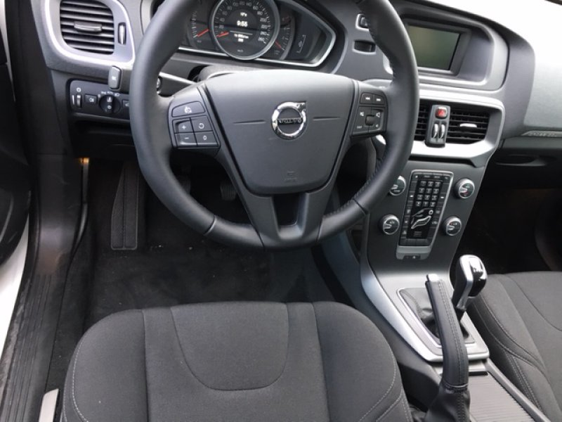 Volvo V40 Cross Country 2.0 D2 Cross Country