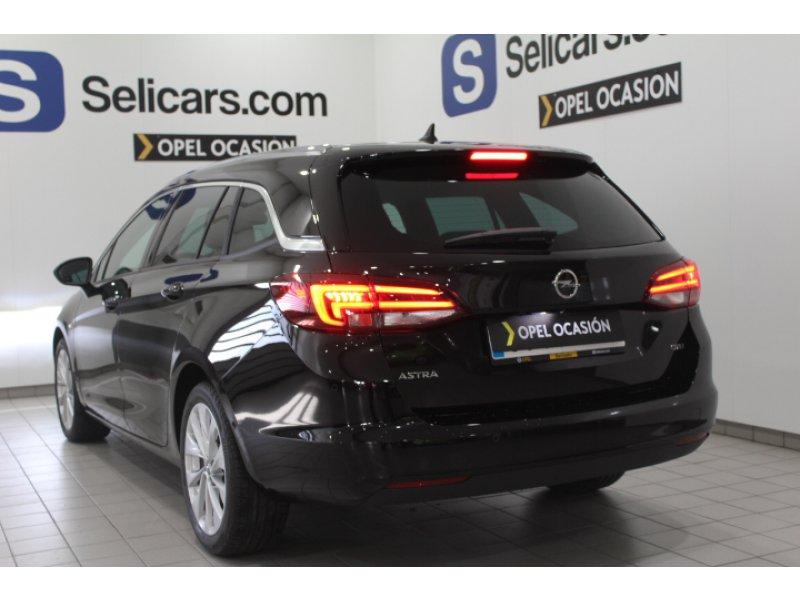 Opel Astra 1.6 CDTi 136 CV ST Excellence
