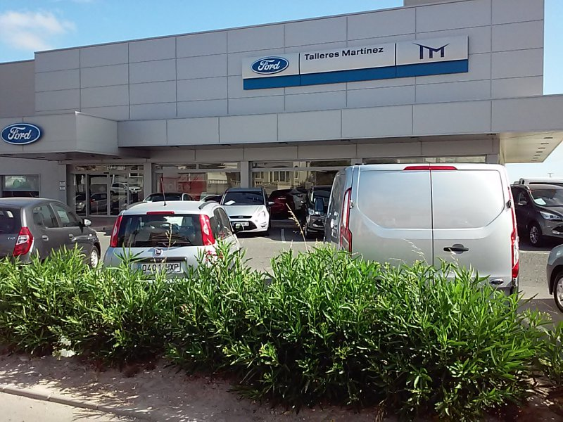 Ford Transit Custom Van 2.2 TDCI 125cv 270 L1 Trend