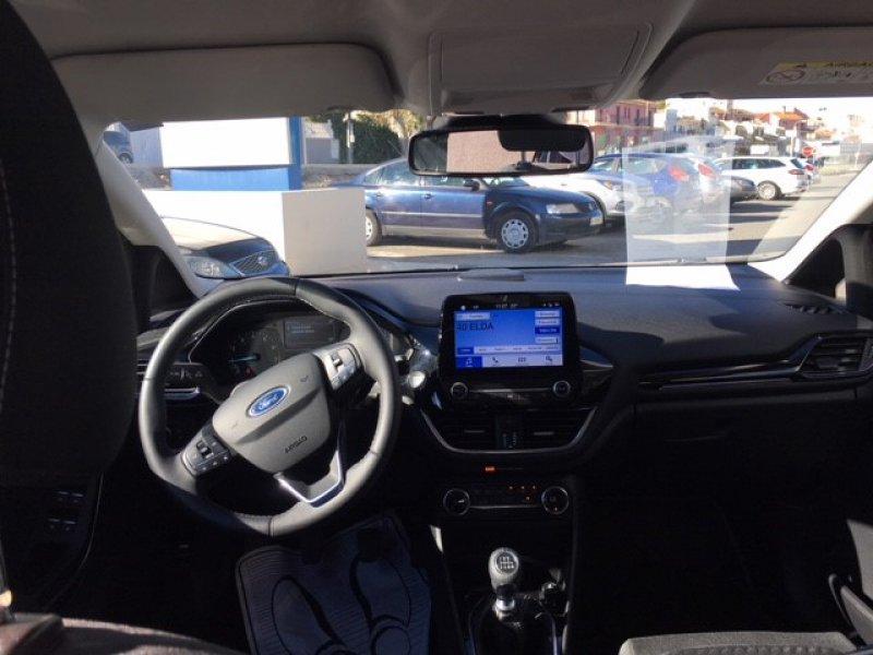 Ford Fiesta 1.0 EcoBoost 100cv 5p Titanium