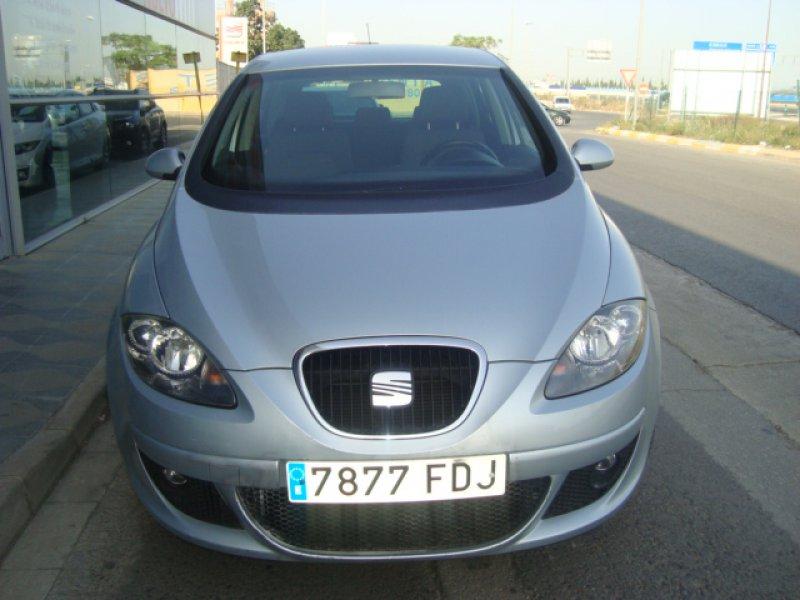 SEAT Altea 2.0 TDI 140cv DSG Sport SPORT