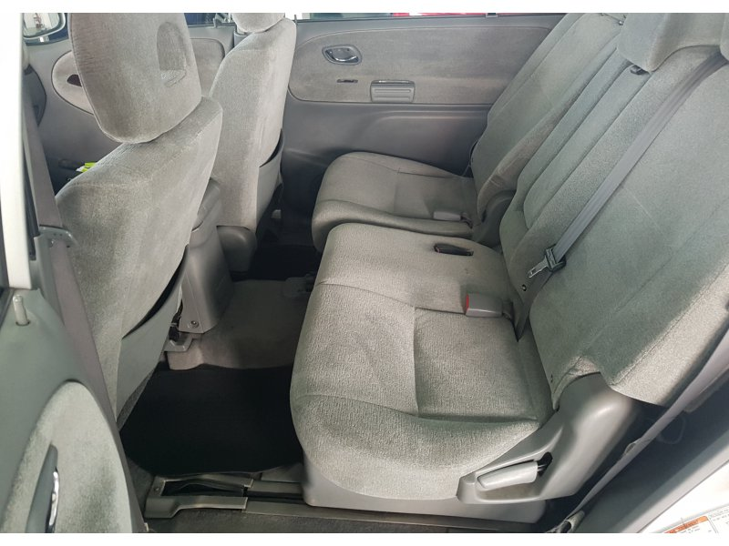 Suzuki Grand Vitara XL-7 2.0 Diesel 7 Plazas DLX