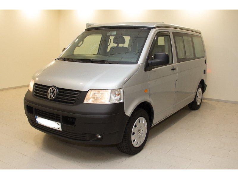 Volkswagen Transporter 2.5TDI 130CV -