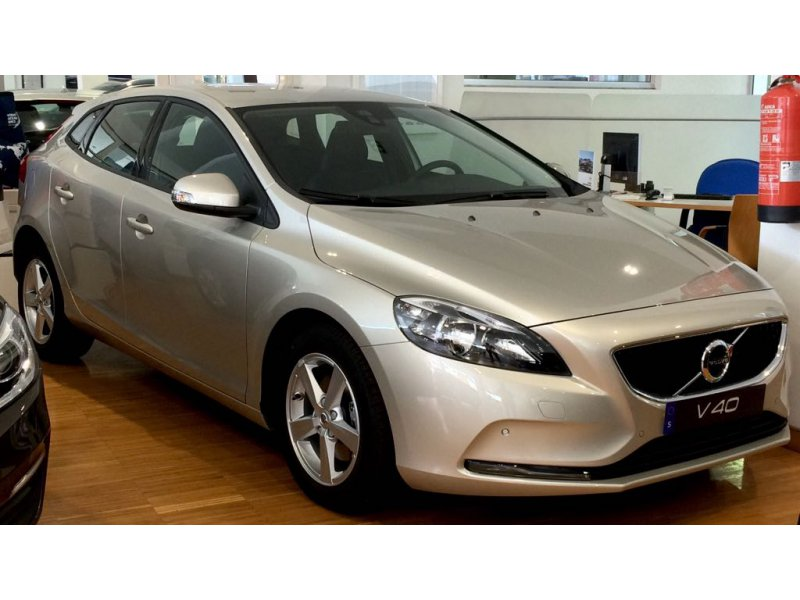 Volvo V40 2000 TURBO KINETIC