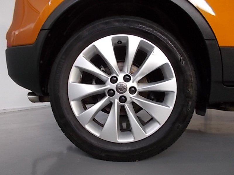 Opel Mokka X 1.6 CDTi 136 CV 4X4 S&S Excellence