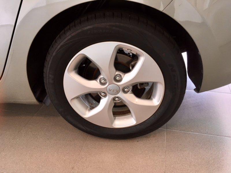 Kia Carens 1.7 CRDi VGT 104kW Eco-Dynamics Drive
