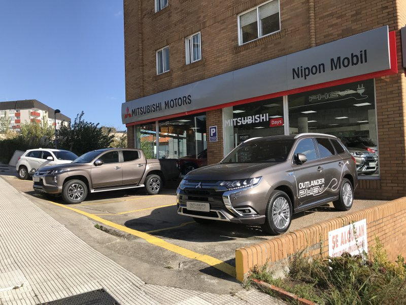 Mitsubishi L200 220DID 6AT H-Line Motion