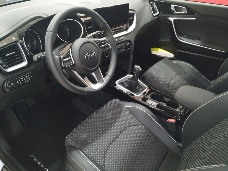 Kia XCeed 1.6CRDi 115CV  XCEED Tech Tech