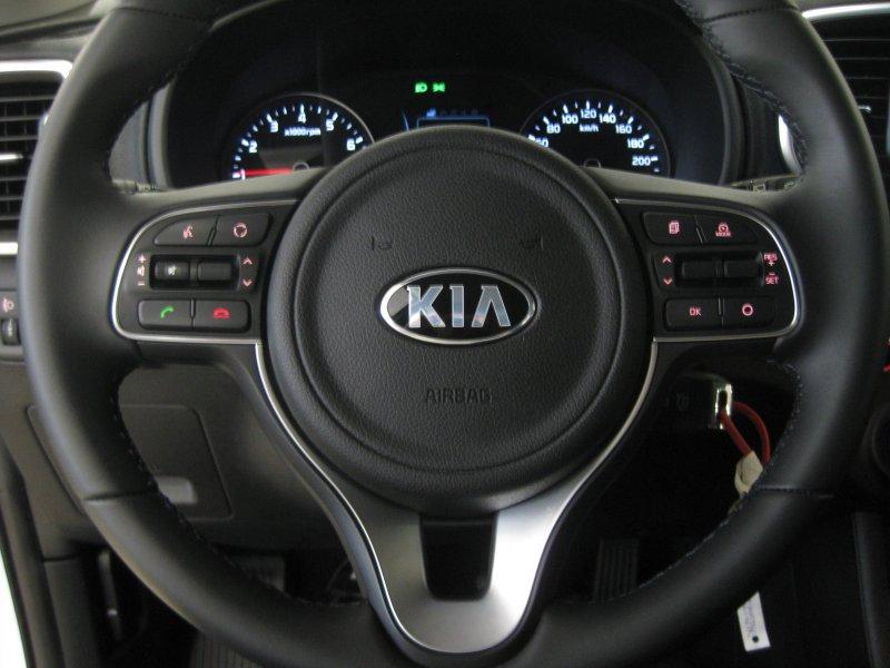 Kia Sportage 1.6/135CV. 4x2 NAVEGADOR QL Concept