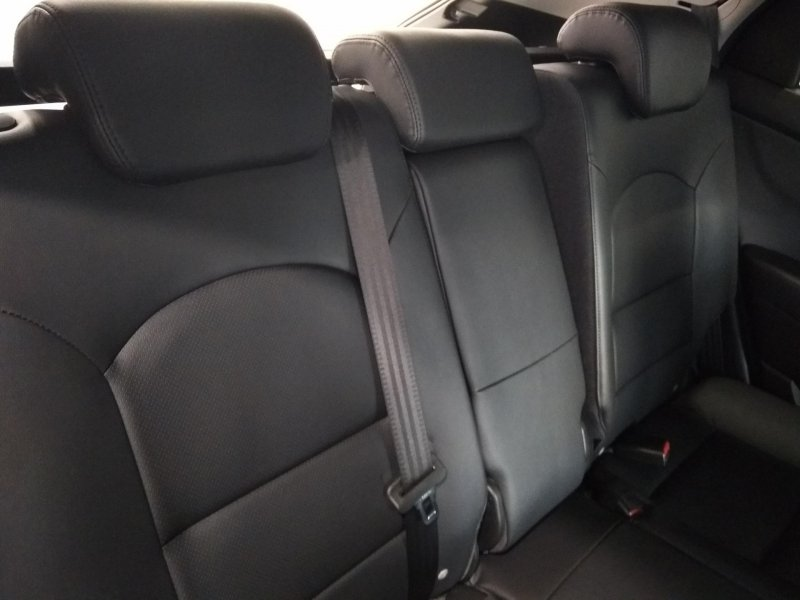 SsangYong Korando D22T 178cv Auto 4x2 Limited