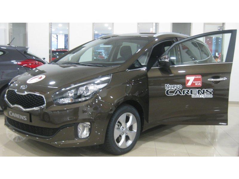 Kia Carens 1.7 CRDi VGT 115 cv  Eco-Dyn Drive