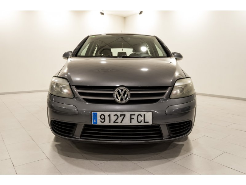 Volkswagen Golf Plus 2.0 TDI Highline