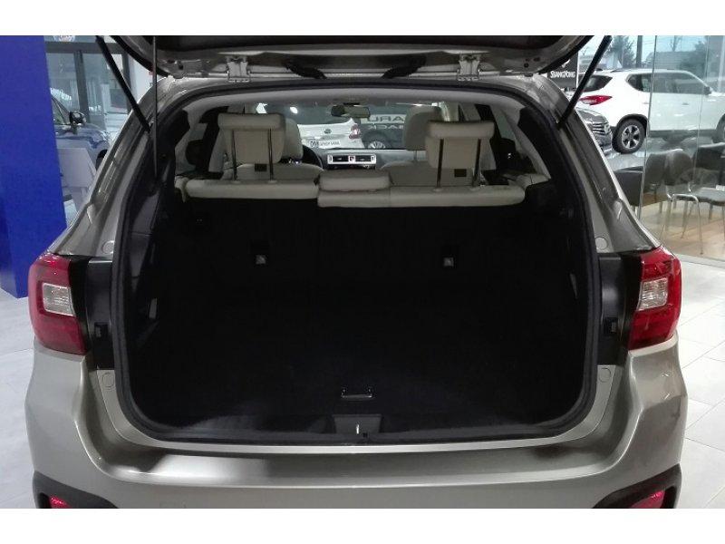 Subaru OutBack 2.0TD CVT EXEC. + Executive Plus