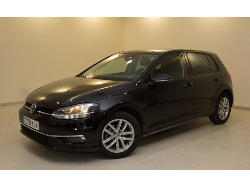 Volkswagen Golf 1.0 TSI 81kW (110CV) DSG Advance