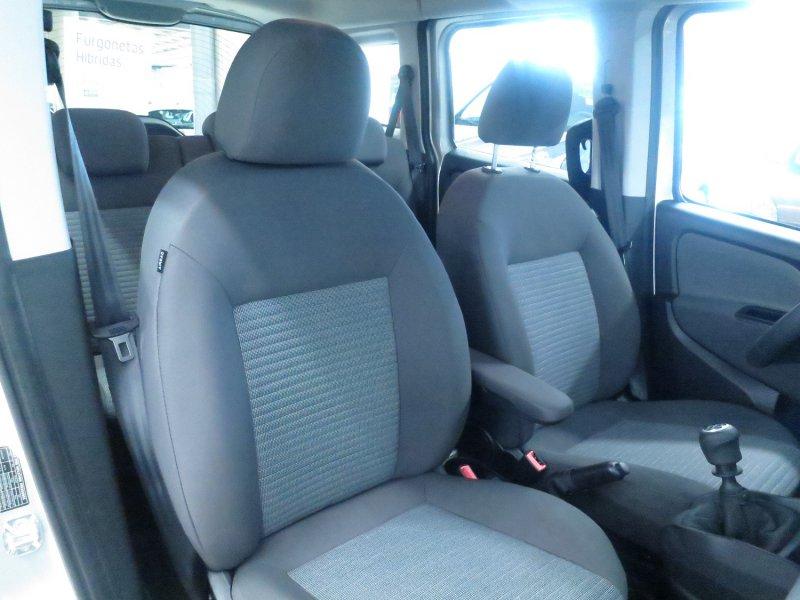 Fiat Doblò Panorama 1.6 Multijet 95cv E6 Lounge