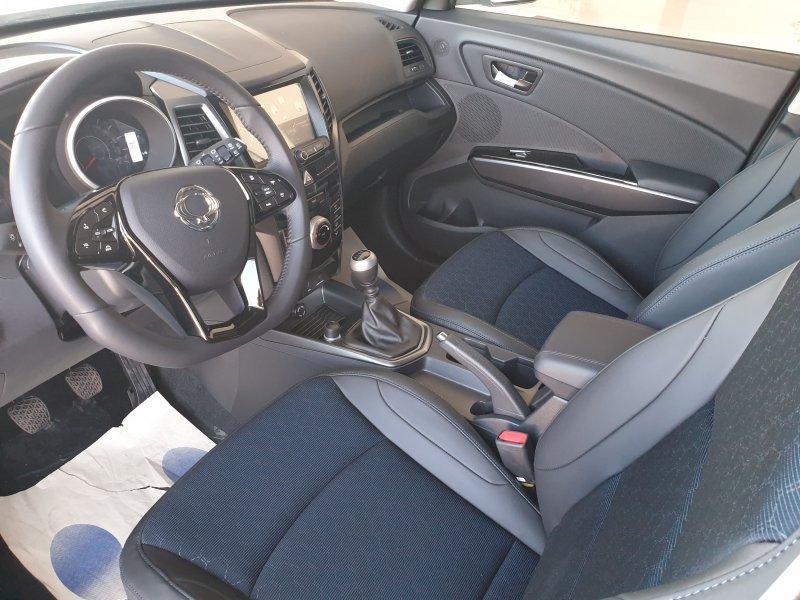 SsangYong XLV G16 Premium