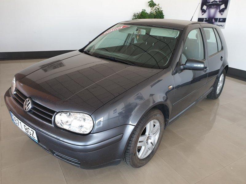 Volkswagen Golf 1.9 TDi Highline 115Cv HIGHLINE