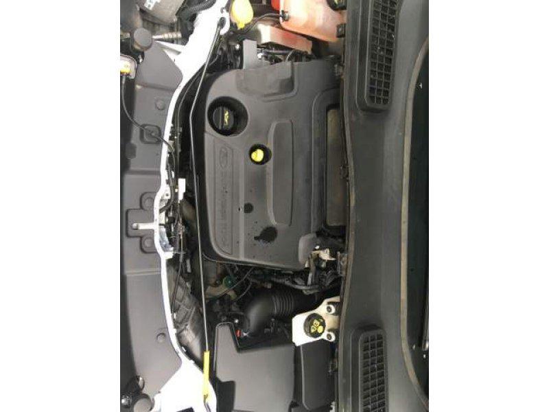 Ford Kuga 2.0 TDCi 140 4x2 Titanium