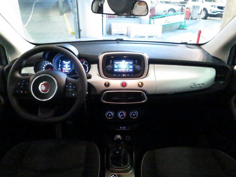Fiat 500X 1.3 MJet 70kW (95CV) 4x2 Pop Star