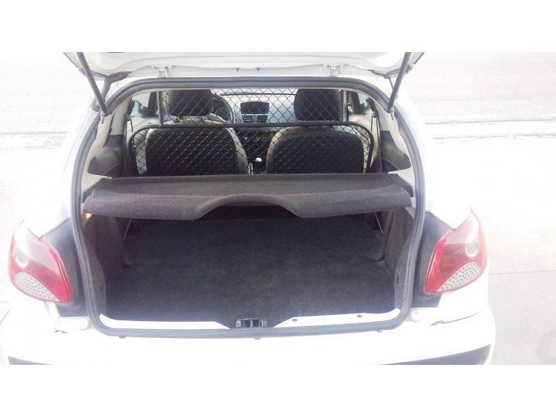 Peugeot 206 1.4 HDI 69cv XAD