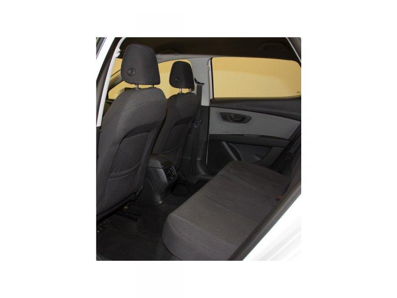 SEAT León 1.6 TDI 85kW (115CV) DSG-7 St&Sp Style