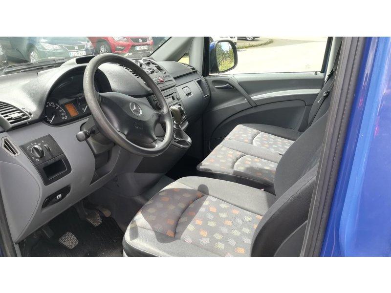 Mercedes-Benz Vito 111 CDI Larga -