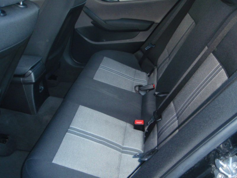 BMW X1 Auto xDrive18d
