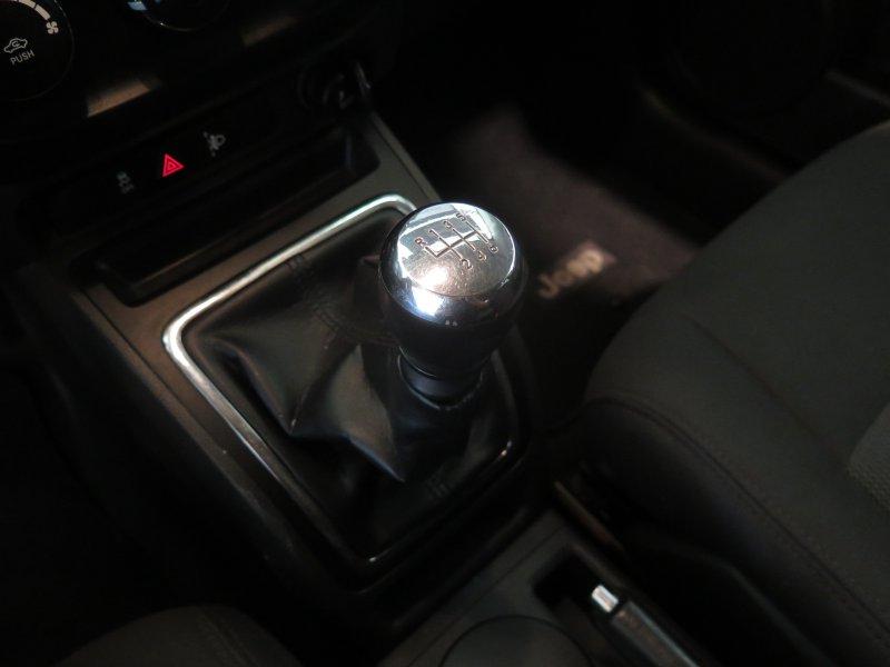 Jeep Compass 2.2 CRD 4x4 163 CV Sport