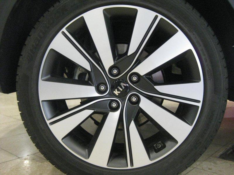 Kia Sportage 1.7 CRDi VGT 85kW 4x2 Eco-Dyn x-Tech17 (PACK TOTAL)