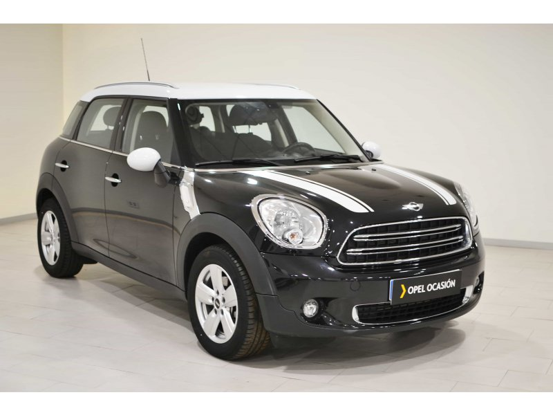Mini Countryman 112cv Cooper
