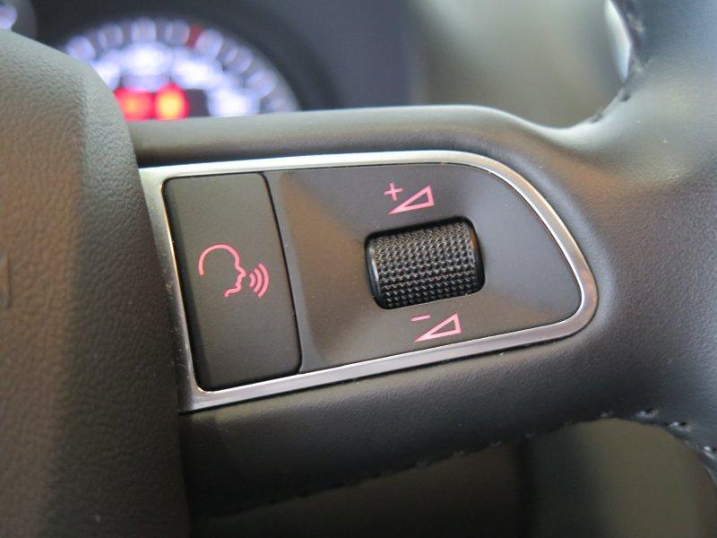 Audi A3 Sportback 1.6 TDI 105cv Ambiente