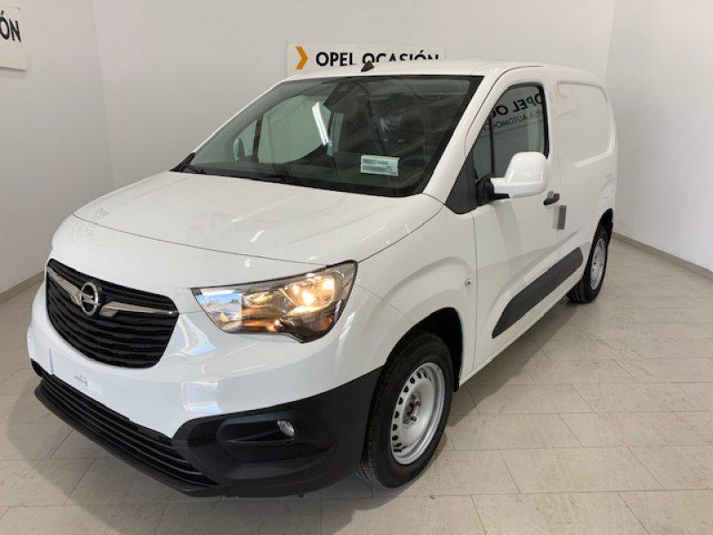 Opel Combo 1.6 TD S/S 74kW(100CV) D.Cab XL H1 1000k Selective