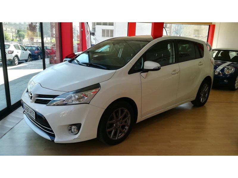 Toyota Verso 2.0 D-4D 7pl. Advance