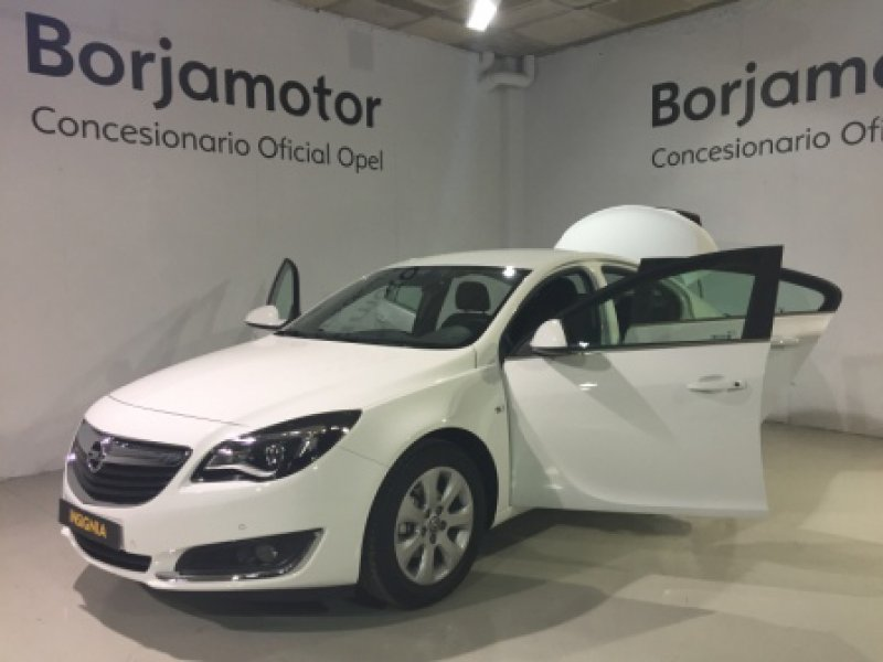 Opel Insignia 1.4 Turbo Start & Stop Selective