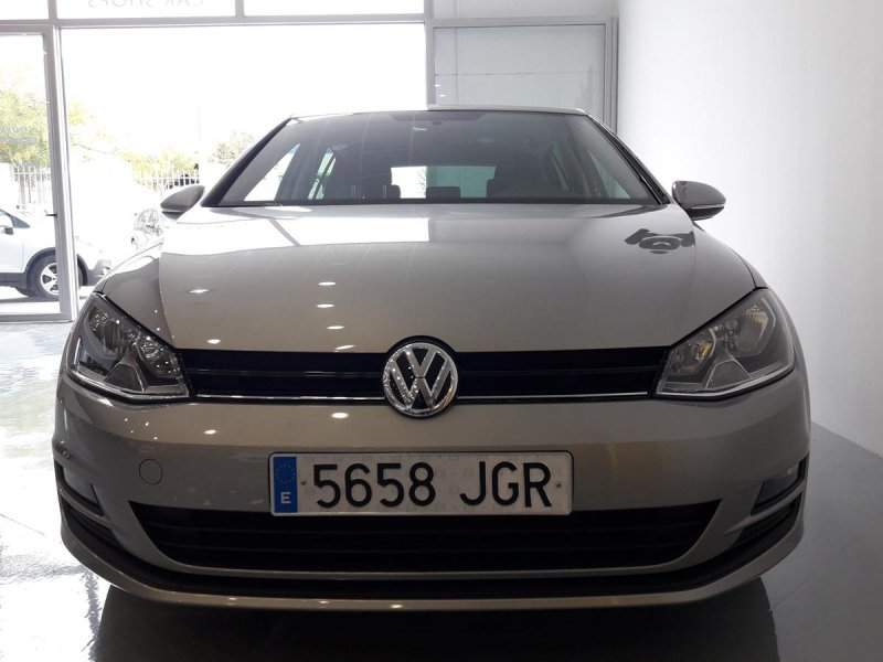 Volkswagen Golf Bluemotion Business 1.6 TDI 110cv Business Bluemotion