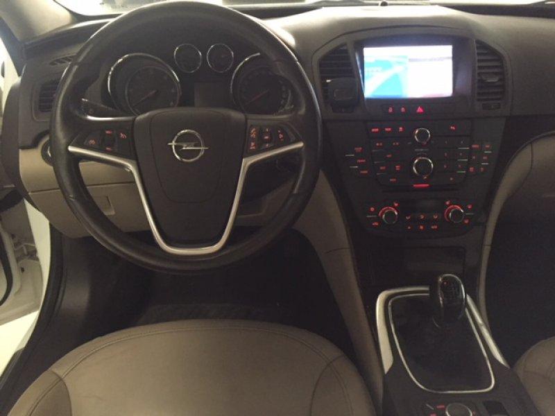 Opel Insignia Sports Tourer 2.0  160 CV