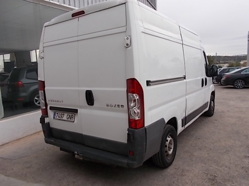 Peugeot Boxer 333 L2H2 HDi 100 -