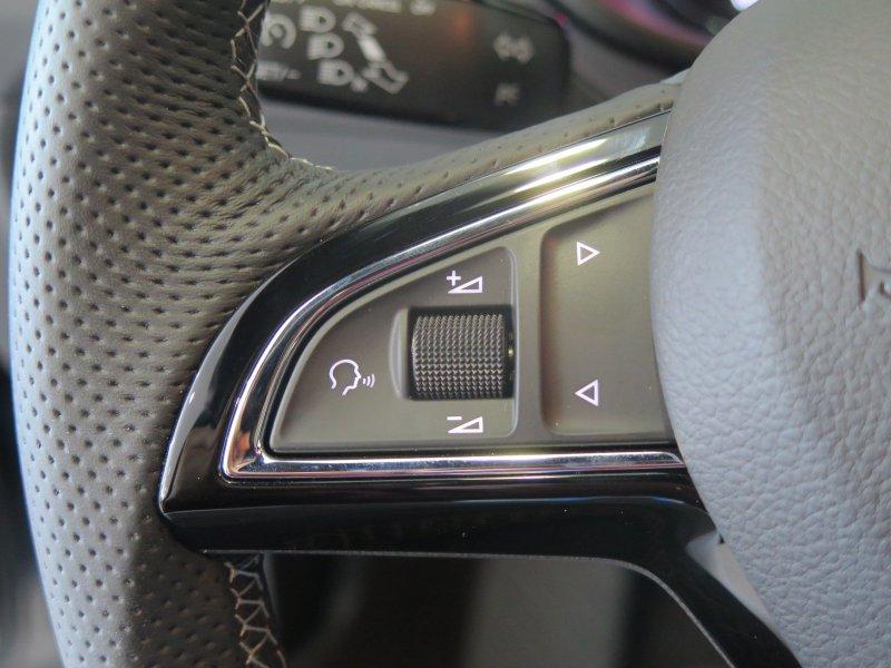 Skoda Octavia Combi 2.0 TDI CR 184cv RS