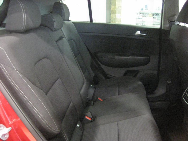 Kia Sportage 1.6 GDi 4x2 BI-XENON x-Tech17