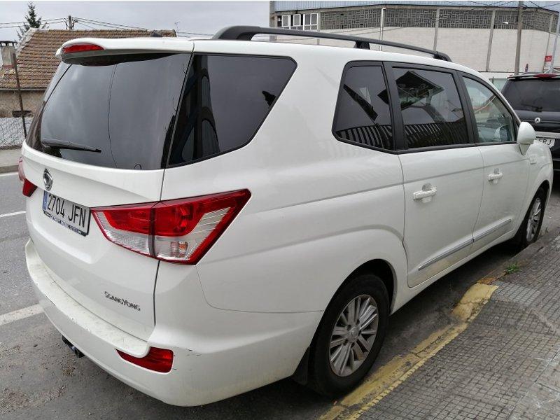 SsangYong Rodius 200 e-Xdi Premium