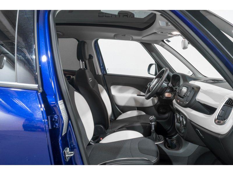 Fiat 500L 0.9 Turbo TwinAir 105CV S&S Trekking